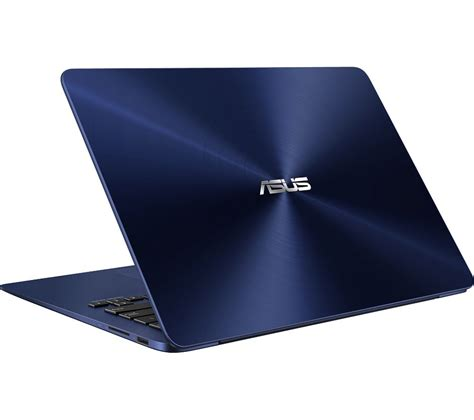 Is Asus Zenbook A Laptop asus zenbook ux430 14 quot laptop navy deals pc world
