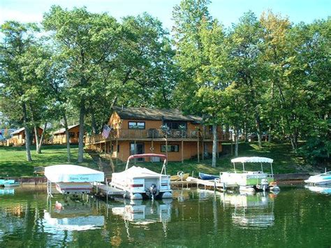 Cabin Resorts In Michigan by Clear Lake Resort West Branch Mi Resort Reviews