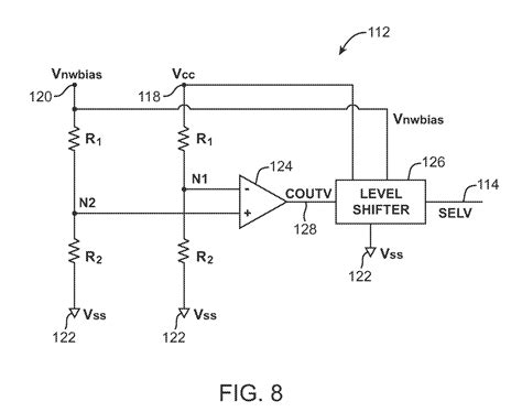 latch up in cmos integrated circuits bipolar transistor latch up 28 images patent us7501849 latch up prevention circuitry for