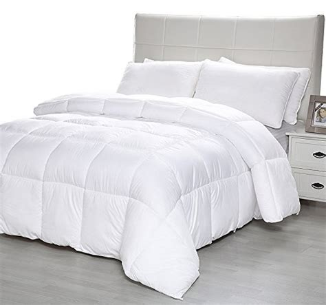 down comforter protective cover equinox comforter 350 gsm white down alternative