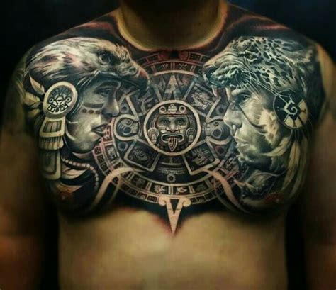 azteca tattoo aztec tattoos aztlan aztec maya