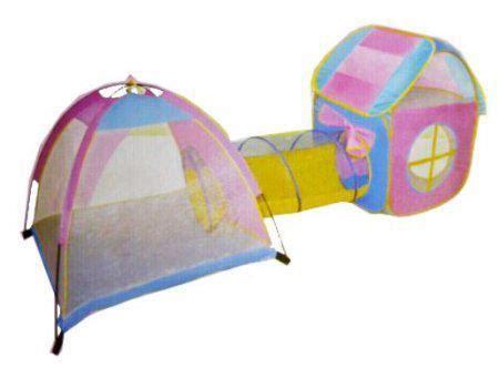 Tenda Anak Intex cilukba cilukba babyshop surabaya jakarta