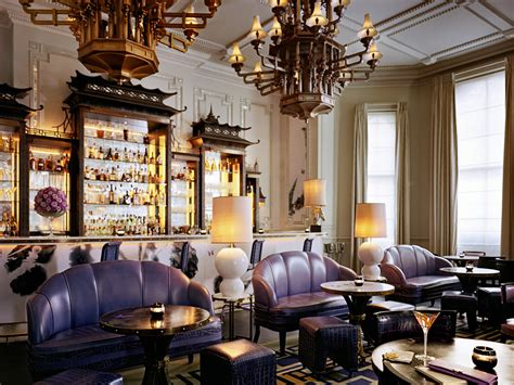 top hotel bars hotel bars in london time out london