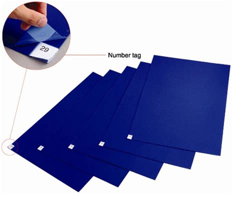 Sticky Mats For Clean Rooms by Carpets Sticky Dust Clean Room Sticky Mat 30 Sheets C 244 Ng