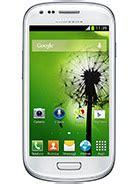 Handphone Samsung Galaxy Mini daftar harga handphone terbaru flash