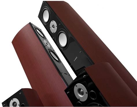 fluance xlhtb 5 0 speaker system preview audioholics