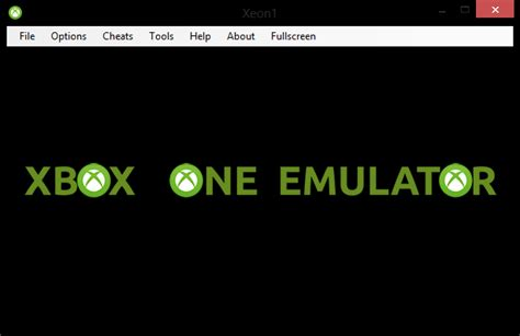 xbox emulator android xbox one emulator play xbox one on pc for windows android with cxbxr2