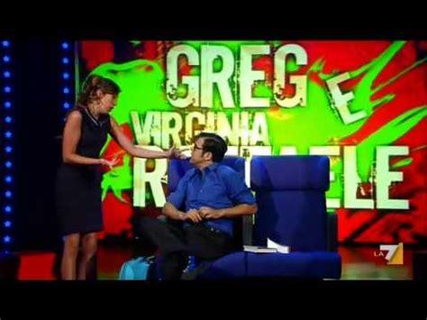 virginia raffaele greg lillo fratelli e sorelle d italia 15 07 2011 lillo greg e