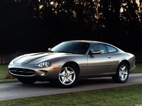 imagenes jaguar coche fotos de jaguar xk coupe 1996