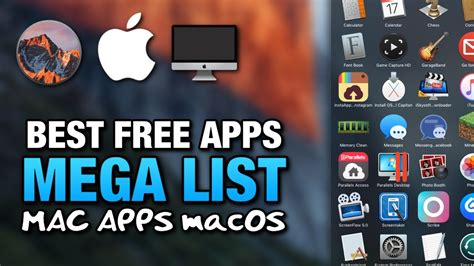 best for mac best free software for mac os bomnews technology
