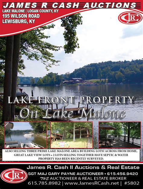 boats for sale in logan county ky lake malone homes for sale lewisburg ky