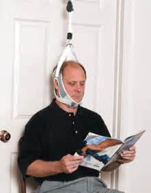 The Door Cervical Traction by Cervical Traction Physio4uphysio4u