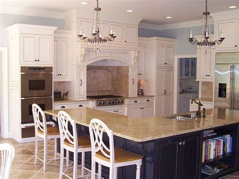 designing l shaped kitchen with island kitchenskils