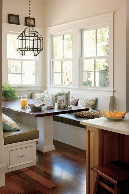 New Orleans Decorating Ideas Breakfast Nook