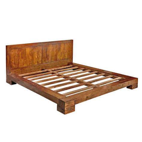 letto legno letti etnici legno massello teak offerte on line su etnico