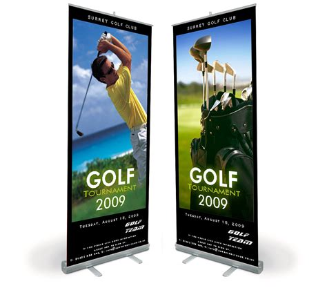 Roll Up pop roll up banners printing solutions in cardiff