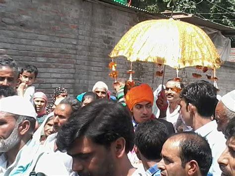 Kashmiri pandit marriage