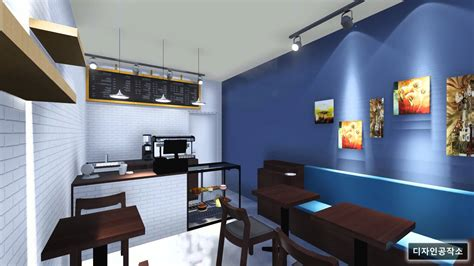 interier picture 카페 인테리어 cafe interior