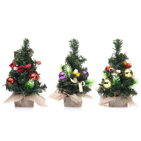 christmas home party decorations supplies mini christmas