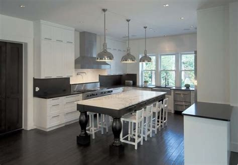 kitchen island or table take a seat at the new kitchen table island