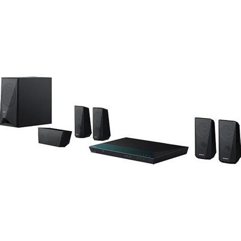 samsung 500w 5 1 ch 3d smart home theater system