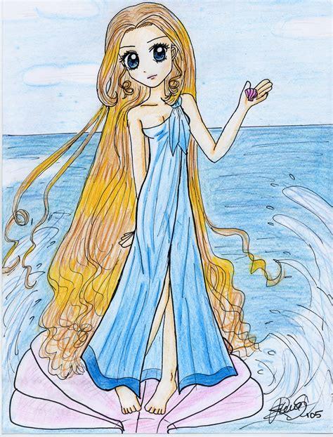 goddess aphrodite cartoon goddess aphrodite cartoon newhairstylesformen2014 com
