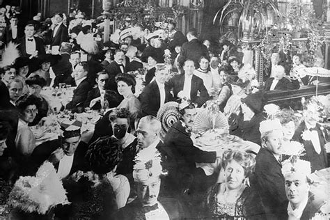 new year lost traditions the lost tradition of new year s day calling jstor daily