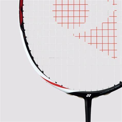 Raket Duora Z Strike yonex duora z strike duo zs 3ug4 black white badminton