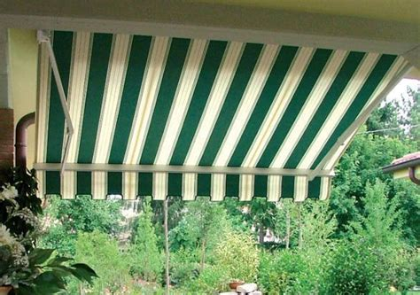 benefits of awnings benefits of retractable awnings what s best for you