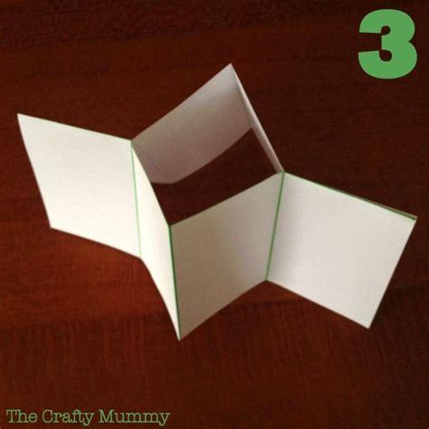 Folding Paper Into A Book - make a paper book class