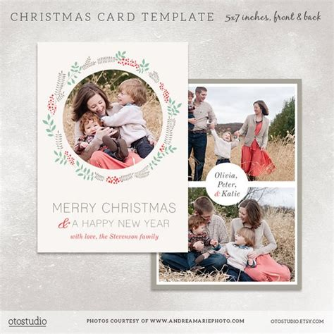 adobe photoshop elements card template card template for photographers digital photoshop