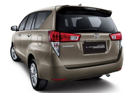 new toyota 2016 all new toyota innova 2016 official pictures and specs