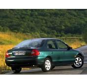 FORD Mondeo Hatchback Specs  1996 1997 1998 1999 2000