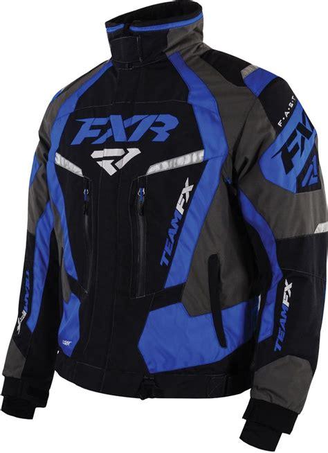 fxr snowmobile jackets 2015 fxr jackets for men women fxr racing 2015 snowmobile apparel men s team fx