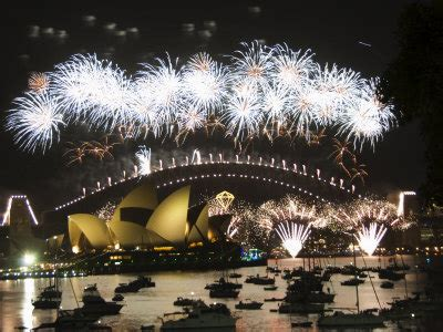 new year traditions in australia australian celebrations events and festivals