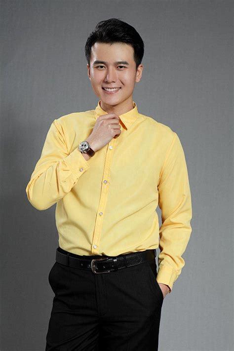 light yellow mens dress shirt 2015 yellow mens wedding shirts normal tuxedos shirts