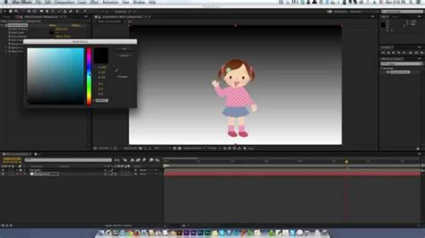 tutorial after effects animation after effects tutorial 4 cutout animation youtube