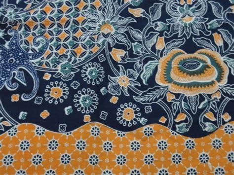 desain grafis batik 50 motif batik modern nusantara yang terkenal model