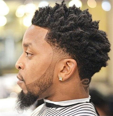 african boy hair cut hard line 25 best hairstyles for black men images on pinterest