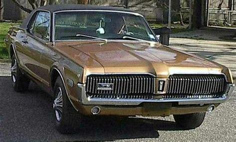 how to fix cars 1968 mercury cougar lane departure warning 1968 mercury cougar user reviews cargurus