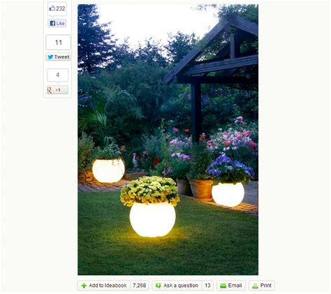 Creative Outdoor Lighting 10 Creative Outdoor Lighting Trends For Fall Design Trend Spotting The American Genius