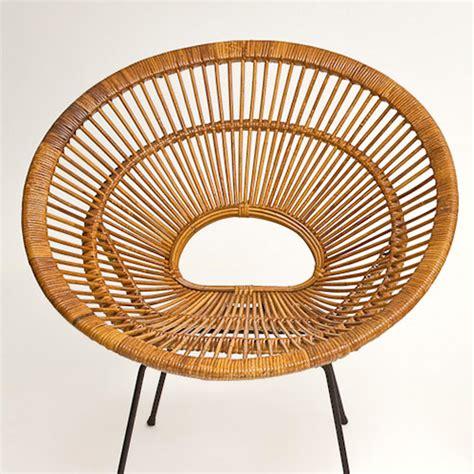 fauteuil rotin soleil fauteuils en rotin forme soleil