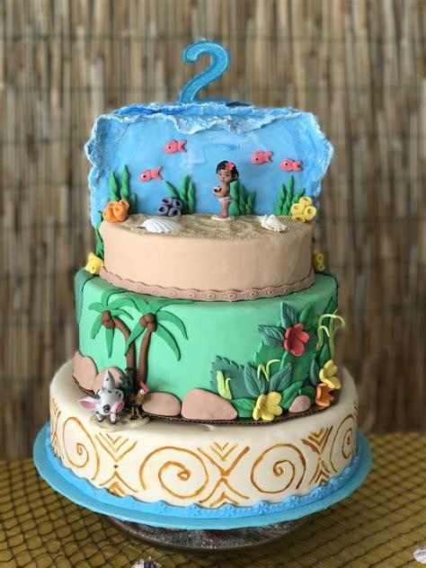 themed birthday cake recipes moana cake my pics pinterest moana cake and moana party