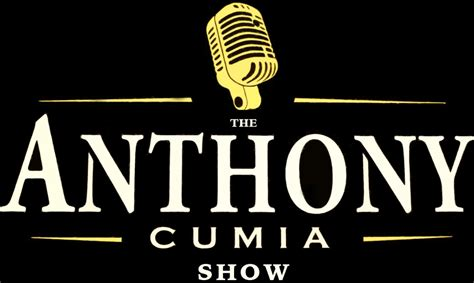 The Anthony Cumia Show | anthony cumia show launches in one week empty lighthouse