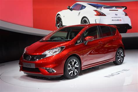 nissan note 2013 nissan note geneva 2013 picture 82284