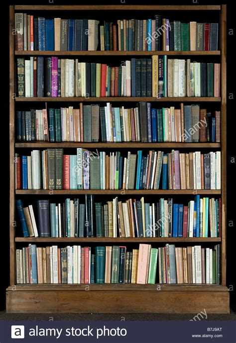 Bookshelf For Books by High Resolution Image Of Books On A Bookshelf On A Black