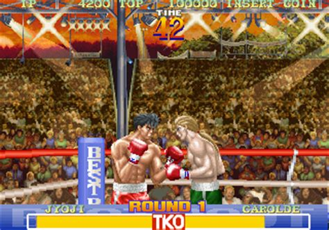 best mame best bout boxing rom
