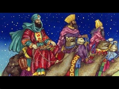 imagenes de los reyes magos en la vida real la verdadera historia de los reyes magos 191 un cuarto rey