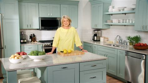martha stewart kitchen design ideas video how to personalize your kitchen martha stewart