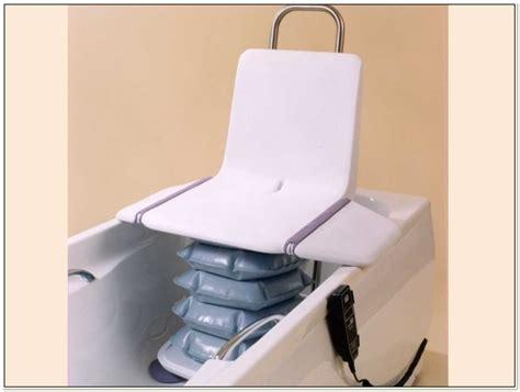 handicap bathtub lift chair bath chair for handicap chairs home decorating ideas